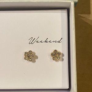 Kevia Jewelry - Kevia - 3 Piece Stud Earring Set